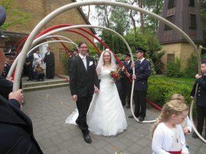 Hochzeit Wiebke und Mirco
